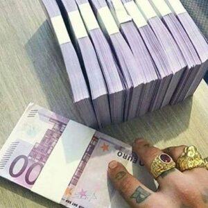 Buy fake euro online