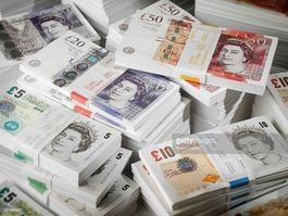 Get fake pounds online