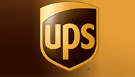 Real & fake documents delivery via UPS