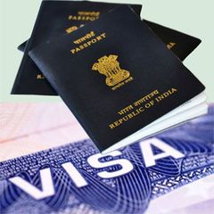 Real and fake passports for sale