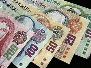 Buy counterfeit Peruvian banknotes
