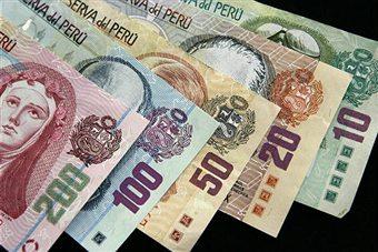 Buy counterfeit Peruvian banknotes